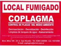 Coplagma
